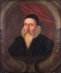 Rabbi John Dee
